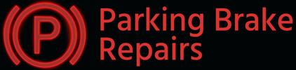 Parking Brake Repair